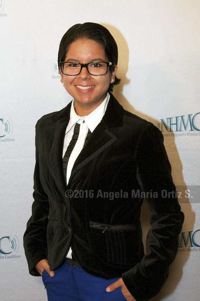 Filmmaker Lorena Gordon
