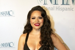 Singer Helen Ochoa