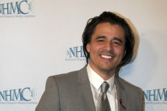 Actor Antonio Jaramillo