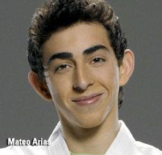 mateo arias dancing