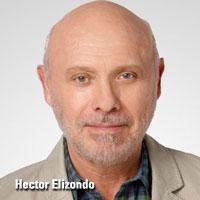 hector elizondo grey's anatomy