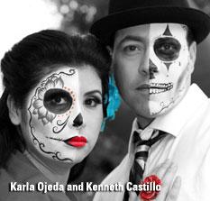 Kenneth Castillo, Karla Ojeda, Independent Filmmakers
