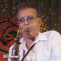 Gil Bernal