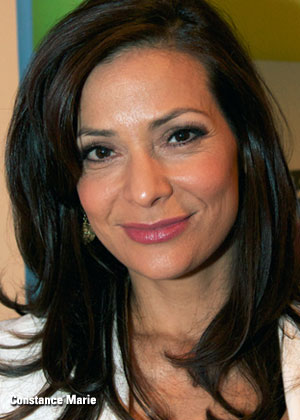 "Congratulations to Constance Marie and ""Switched at Birth"" - Constance-marie300"