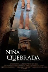 Yvette Yates, Nina Quebrada