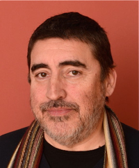 alfred molina yonkers