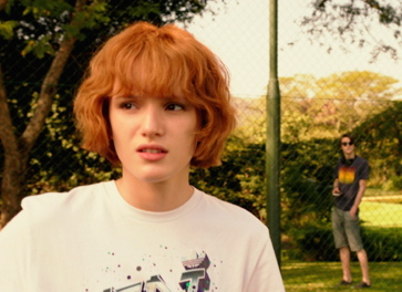 X Men Days Of Future Past Movie 2014 Bella Thorne, Drew Bar...
