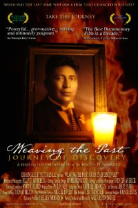 Weaving the Past-Journey of Discovery200