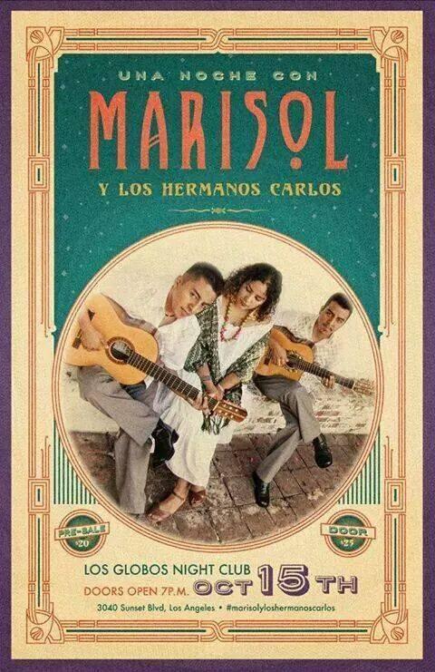 Marisol Pepe Carlos Roberto Carlos