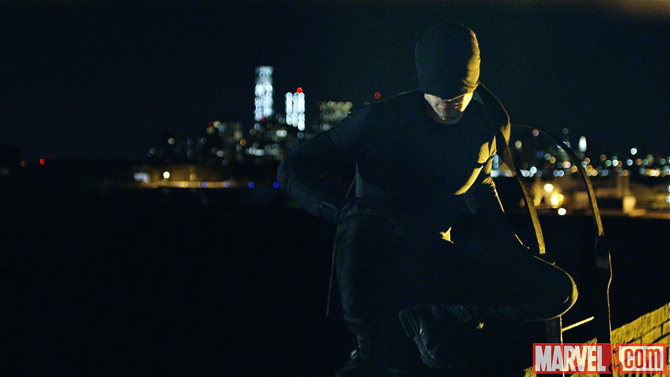 Marvel's Daredevil on Netflix670