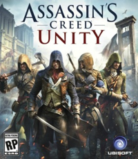 Assassin's Creed Unity200