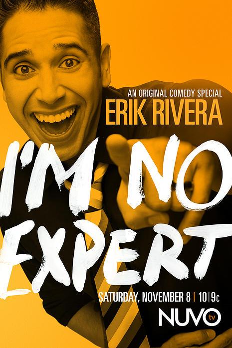 Erik Rivera Poster