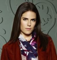 Karla Souza How to Get Away with Murder