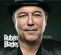 Ruben Blades Tangos200