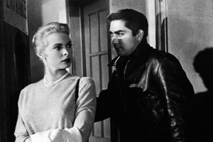 Janet Leigh and Valentin de Vargas Touch of Evil