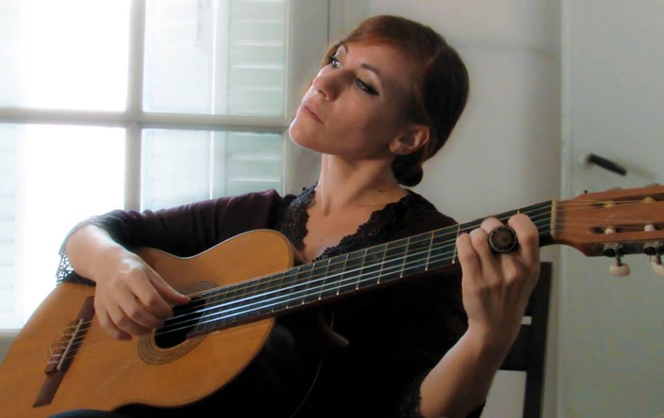 Patricia Krebs
