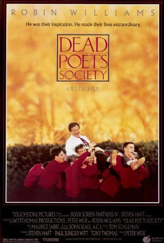 10-Dead Poets Society