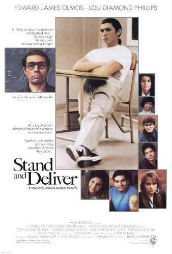 11-Stand and Deliver