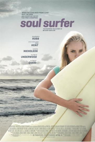 4-Soul Surfer