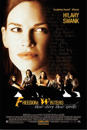 5-Freedom Writers