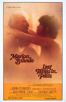 Last Tango in Paris-1972