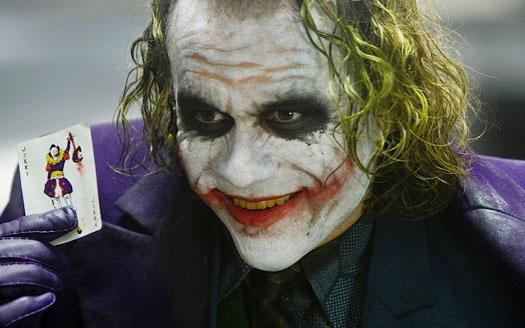 The Dark Knight (2008) - The Joker