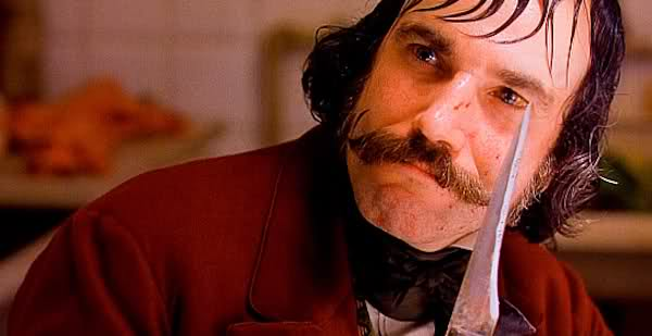 Gangs of New York (2002) - Bill the Butcher