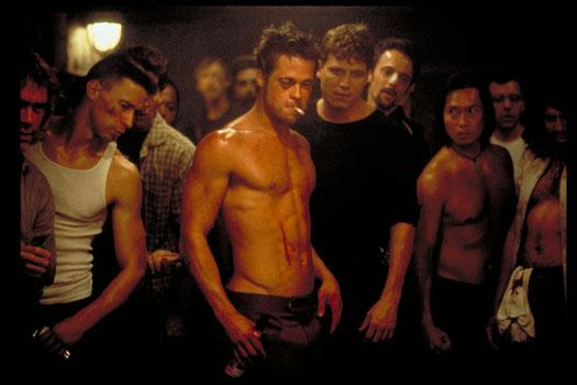 Fight Club (1999) - Tyler Durden