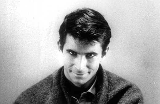 Psycho (1960) - Norman Bates