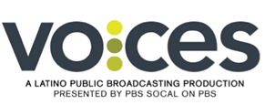 Voces Logo