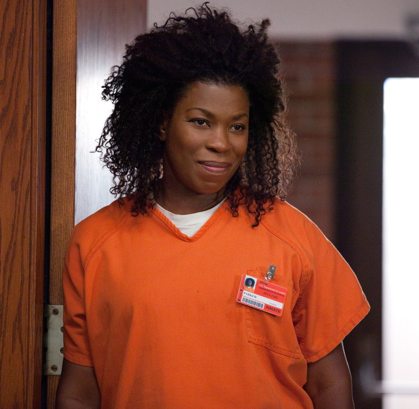 Lorraine Toussaint Orange Is the New Black
