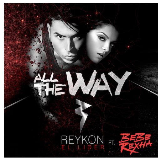 Reykon featuring Bebe Rexha