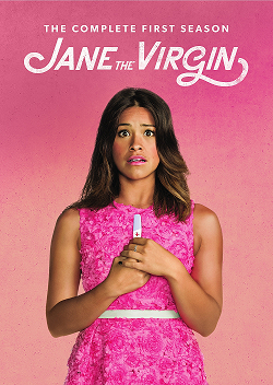 JANE THE VIRGIN-S1