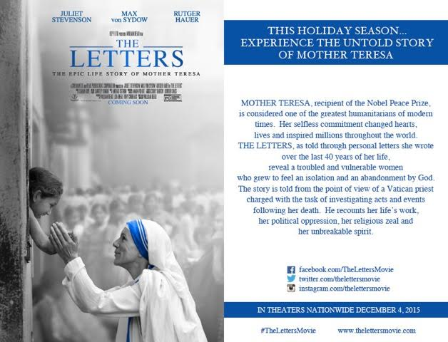 mother teresa her life and times essay