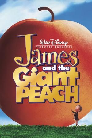 Roald Dahl, 1996 James and The Giant Peach