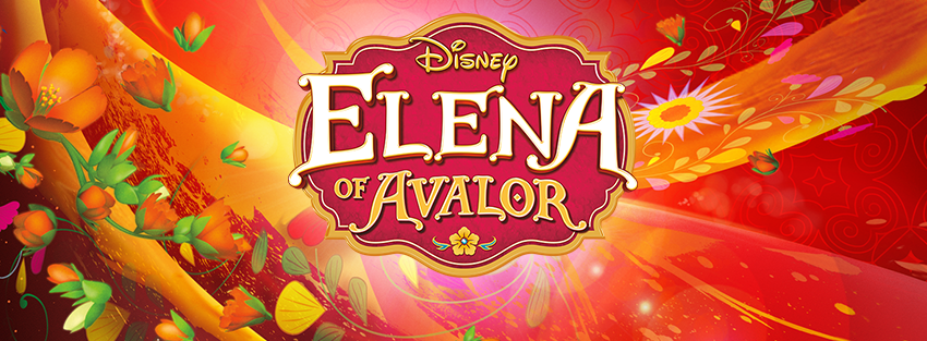 Elena Of Avalor Main Title Song Is Here