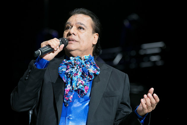 Juan Gabriel, Amor eterno, Querida, Gabriel Olsen/Getty Images