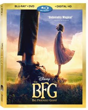 Lucy Dahl, Steven Spielberg, The BFG, Roald Dahl, Mark Rylance, Penelope Wilson, Ruby Barnhill