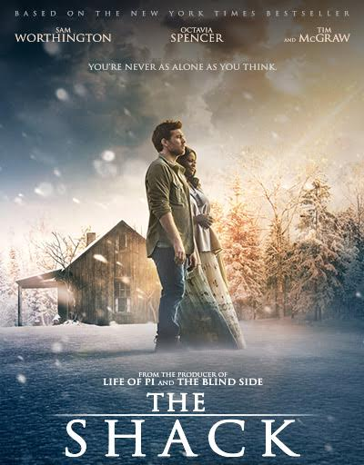 the shack with sam worthington coming next march 3