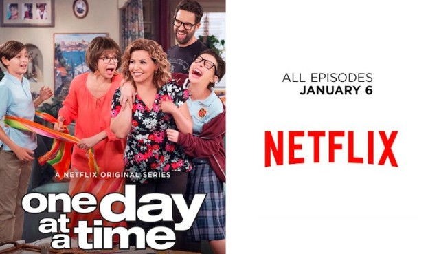 one day at a time 2016