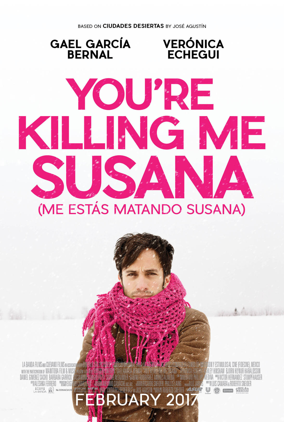 You're Killing Me Susana