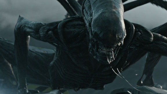 Ridley Scott, Alien: Covenant, Michael Fassbender, Katherine Waterston, Billy Crudup, Danny McBride, Demián Bichir, Carmen Ejogo, Amy Seimetz, Jussie Smollett, Callie Hernandez, Nathaniel Dean, Alexander England, Benjamin Rigby
