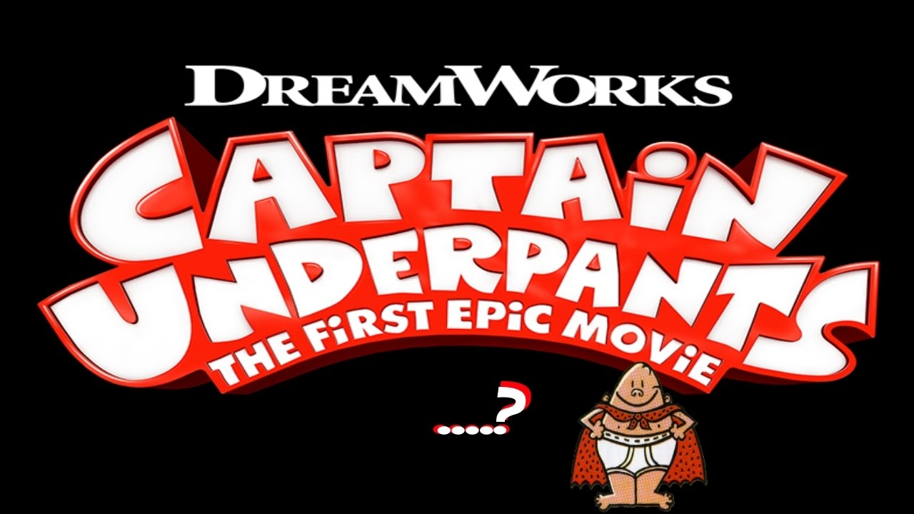 captain underpants the first epic movie is great for the