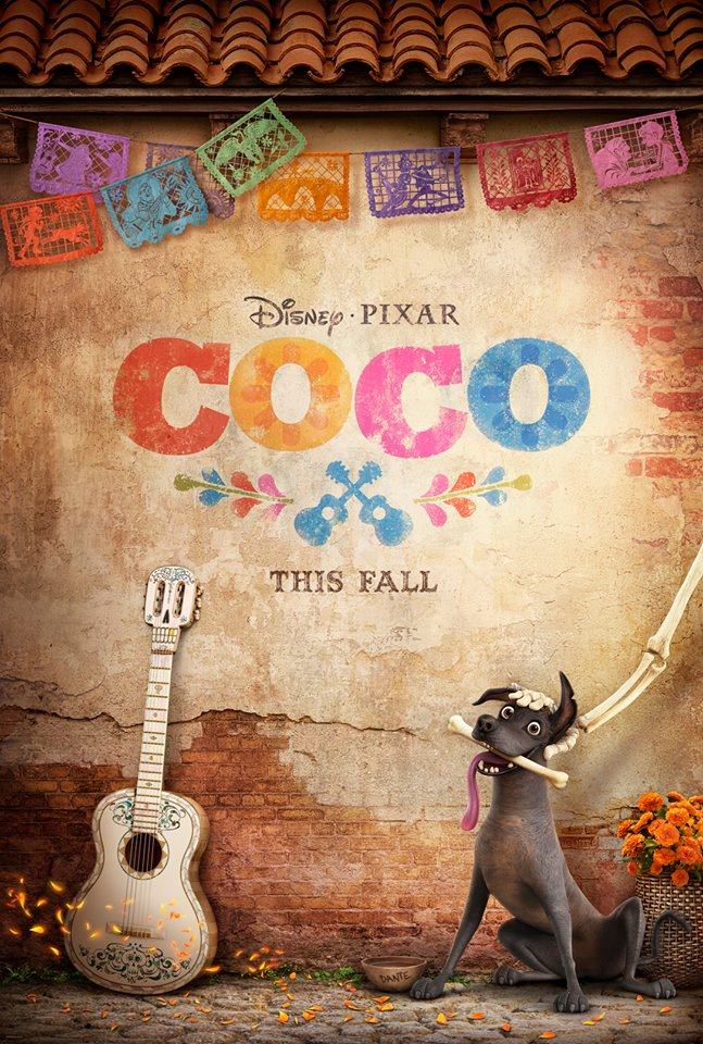 DisneyPixar Coco