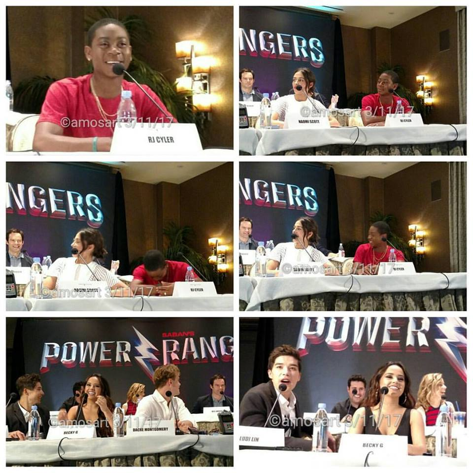 Forum on this topic: Trieste Kelly Dunn Leaked Fappening , naomi-scott-power-rangers-press-conference-in/