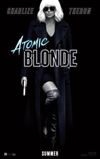 Atomic Blonde, Charlize Theron, David Leitch, John Wick, James McAvoy, John Goodman, Til Schweiger, Eddie Marsan, Sofia Boutella, Toby Jones