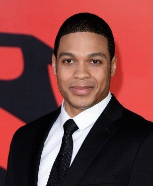 Cyborg, Ray Fisher, Justice League