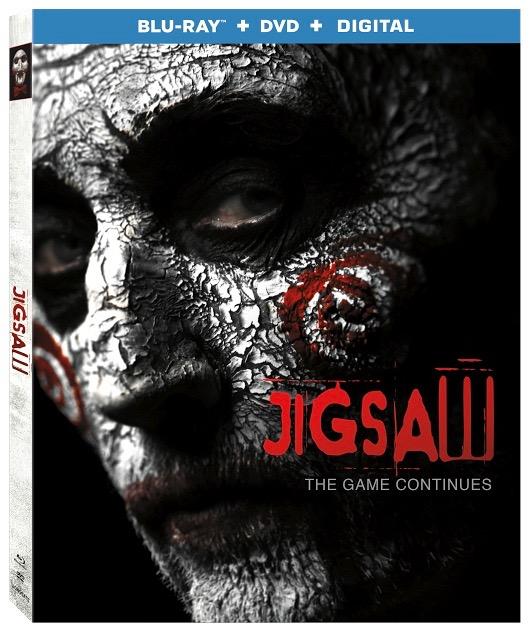 JigSaw, horror